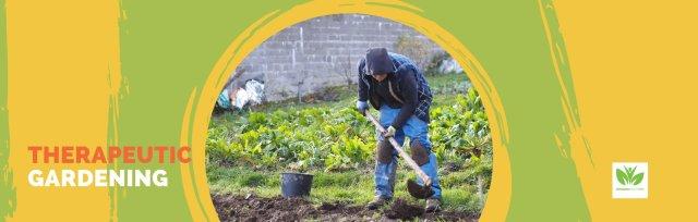 Therapeutic Gardening @ the Eco Farm