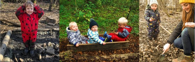 Forest Playschool