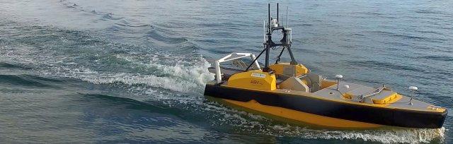 UK Maritime Autonomous Systems Regulatory Conference 2019