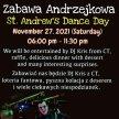 Zabawa Andrzejkowa/St. Andrew's Dance Day image