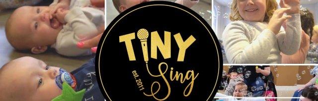 TINY SING PASS - SEPT -
