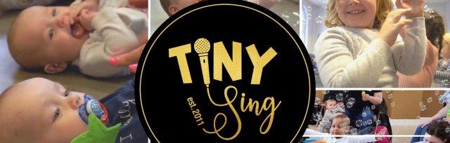 TINY Sing Maldon 2021