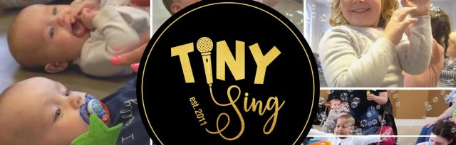 TINY Sing Rugby