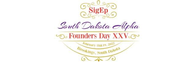 Founders Day XXV