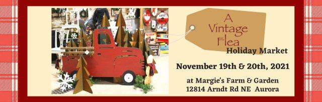 A Vintage Flea Holiday Market