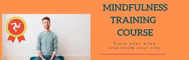6-Week Mindfulness Training Course