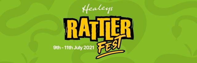 Rattler Fest September 2021