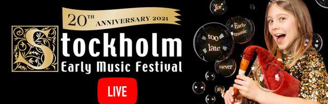 SEMF 2021: Schola Cantorum Riga – VOX CLARA