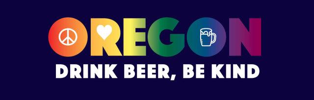 Drink Beer, Be Kind Virtual Beer Festival