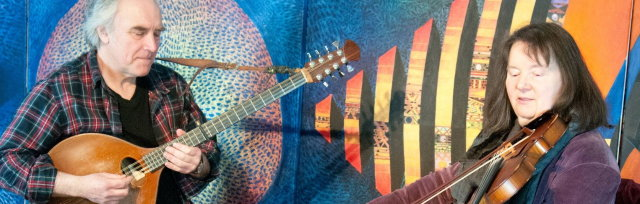 "St Ives September Festival :   ""Djazz Celtica"" @ Penwith Gallery"