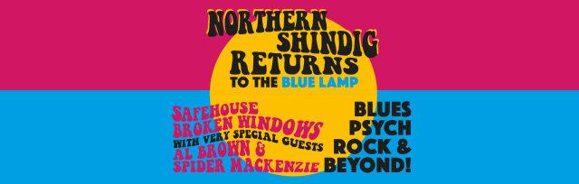Northern Shindig Returns!
