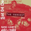 Base Camp World of Horror:  The Descent image