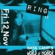 Base Camp World of Horror:  Ring image