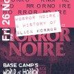 Base Camp World of Horror: Horror Noire - History of Black Horror image