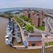 Buffalo Naval Park Self-Guided Tour image