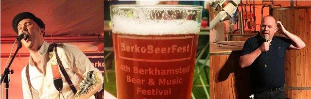 BerkoBeerFest Beer, Comedy and Music Festival