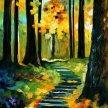 Autumn Walk image
