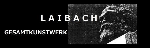 GESAMTKUNSTWERK LAIBACH 2018 | LONDON BOOK LAUNCH