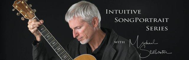Intuitive SongPortrait Series