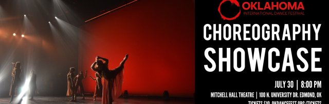 Choreography Showcase 2021