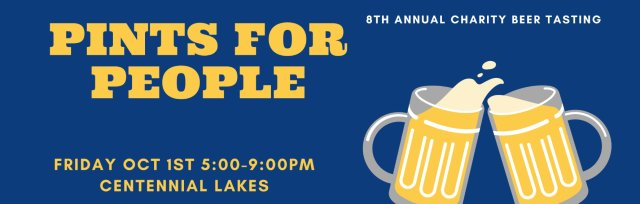 Pints for People 2021