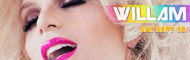 Drag Race: Willam