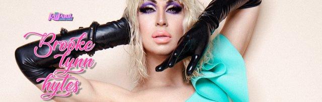 Drag Race: Brooke Lynn Hytes