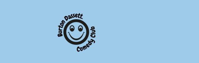 Burton Dassett Comedy Club
