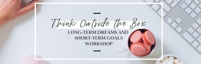 Special Online Celebrity Workshop