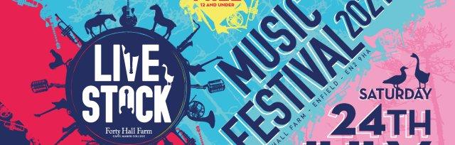 Livestock Music Festival 2021