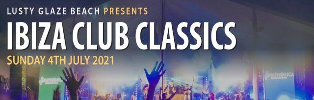 IBIZA CLUB CLASSICS 2022