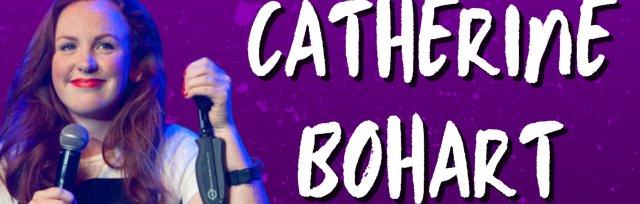 Catherine Bohart, Immaculate @ GIGFEST (Live Stream)