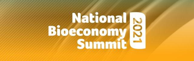 National Bioeconomy Summit