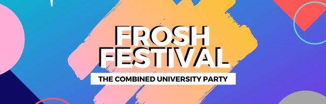 Winnipeg | The Frosh Festival