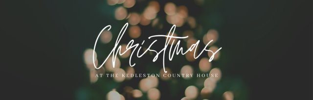 Festive Wreath Workshop - 2nd December