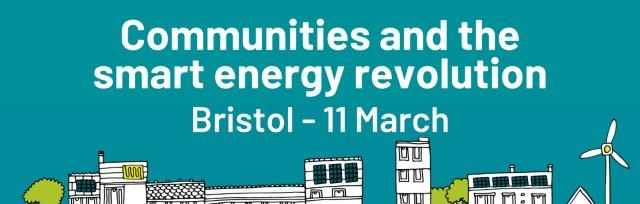 Communities and the smart energy revolution- Bristol