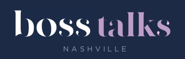 Boss Talks Nashville Featuring Rachel Kennedy