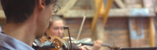 Spotlight on Education - Virtual Fundraiser and Concert