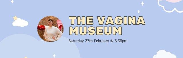 Fem Fest 2021: Vagina Museum Bingo