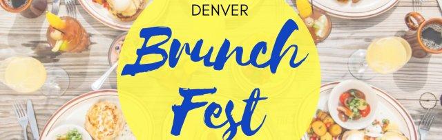 2021 Denver BrunchFest!