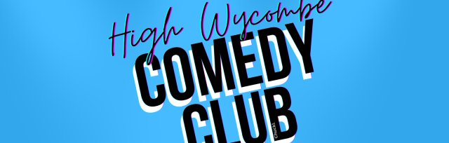 Chuckl Presents: Stand-Up Comedy at Wycombe Arts Centre