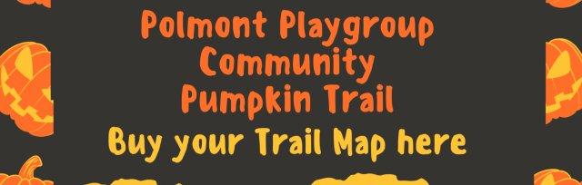 Polmont Playgroup Community Pumpkin Trail