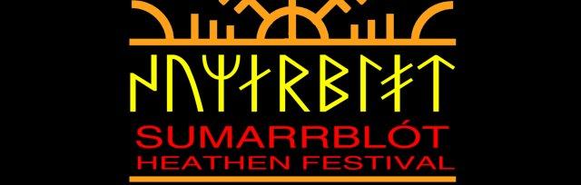 Sumarrblót 2022 Heathen Festival