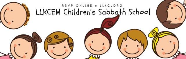 EM Children's Ministry Sabbath School