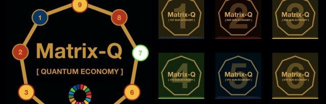 The Matrix-Q Quantum Economy Workshop