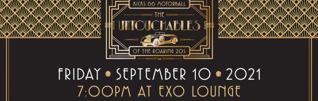 Kicks 66 Motorball