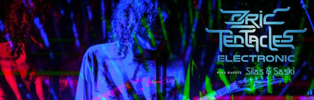 Ozric Tentacles Electronic @ Wycombe Arts Centre