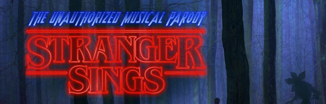 Stranger Sings