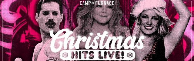 Christmas Hits Live!