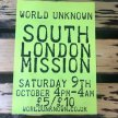 WU SOUTH LONDON MISSION SATURDAY 9TH OCTOBER image